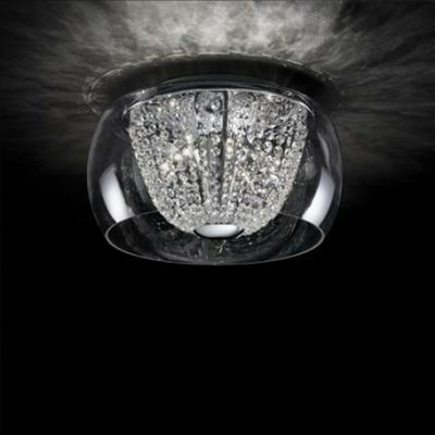 Plafonnier en cristal Spectra Swarovski® Arezzo en Ø 40 et 50 cm