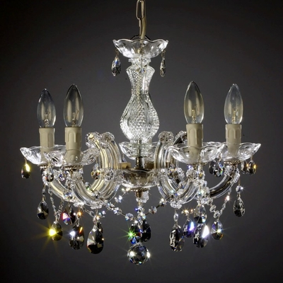 Lustre-cristal Swarovski-a