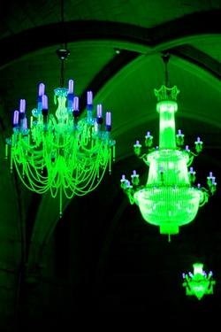 Lustre-cristal-Abbaye-Maubuisson