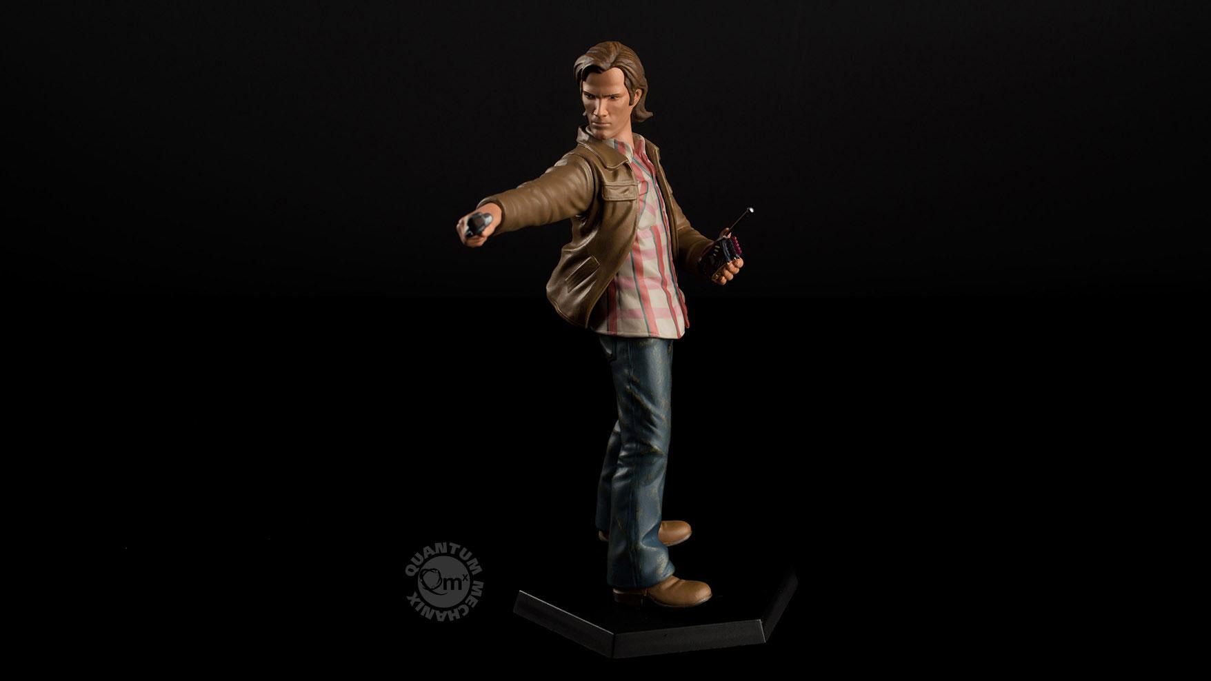 Supernatural figurine Mini Masters Sam Winchester 13 cm figurine sam
