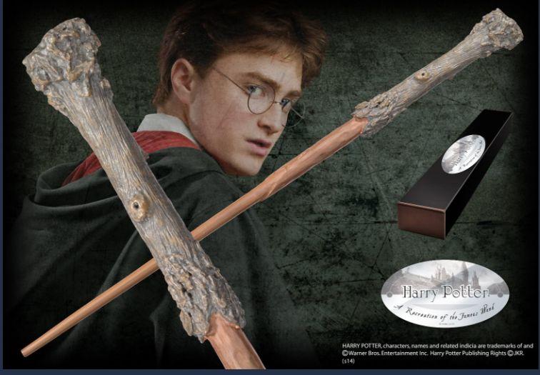 Baguette magique Harry potter officielle