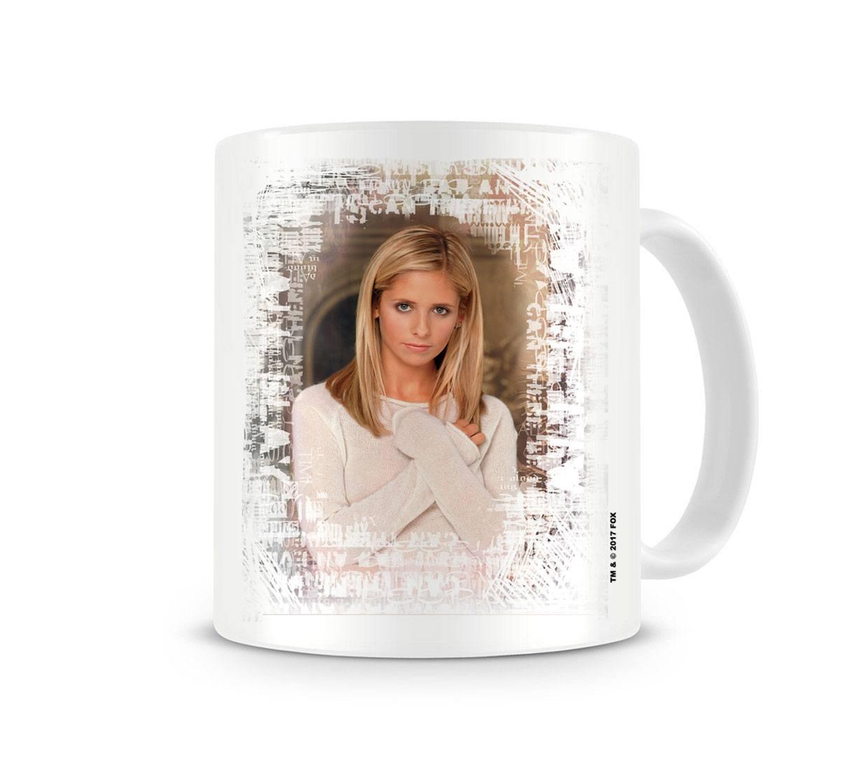 Tasse Buffy contre les vampires officielle