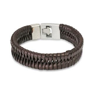 bracelet-cuir-marron-hank-moody