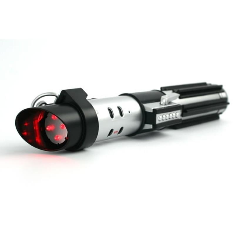 Lampe Torche Sabre laser Star wars Dark Vador