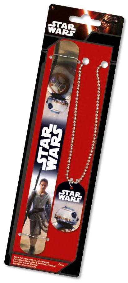 Star Wars episode 7 pack BB-8 & Rey
