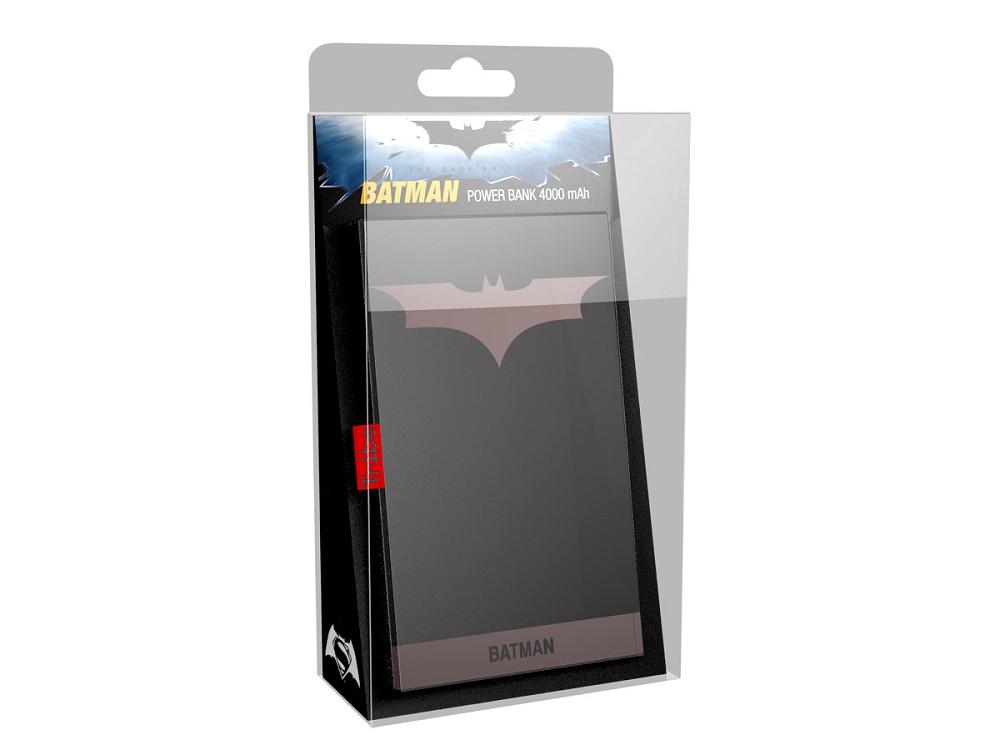 Batterie externe Batman the dark knight