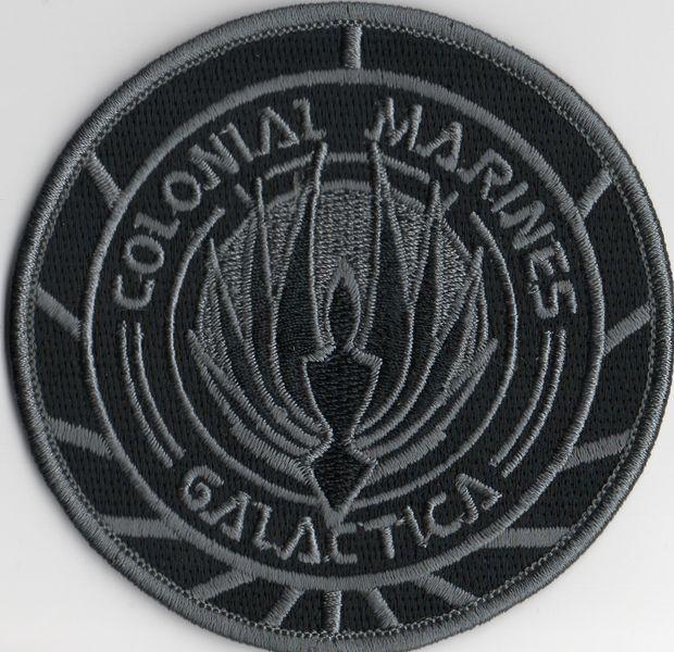 ecusson-tenue-colonial-marines-battlestar-galactica