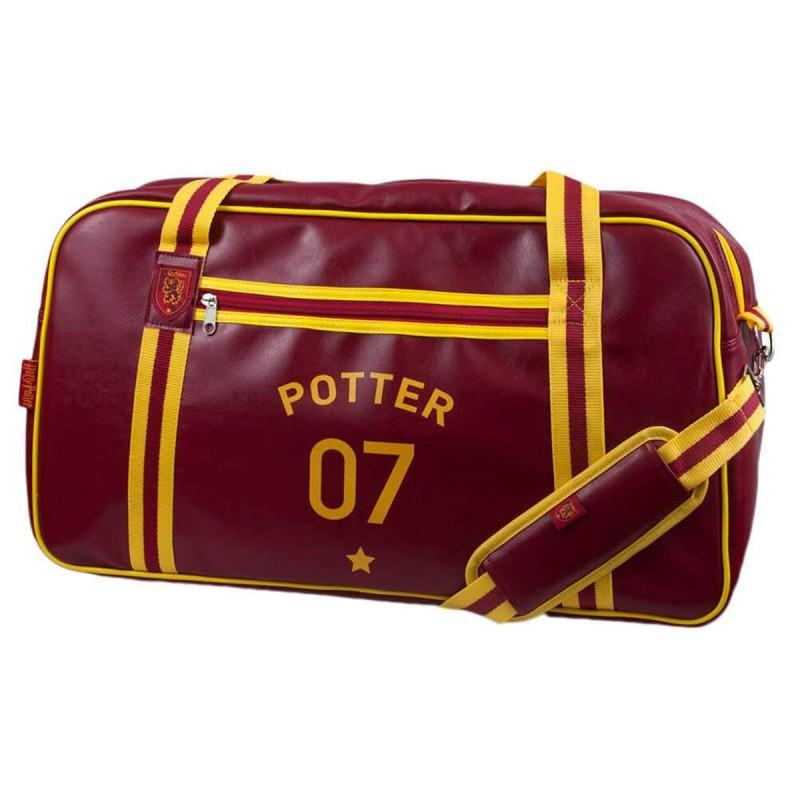 Sacoche Harry potter n°7 équipe de quidditch