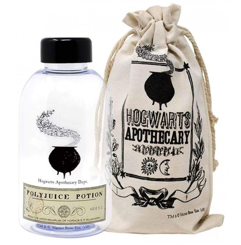 Harry Potter gourde potion polynectar