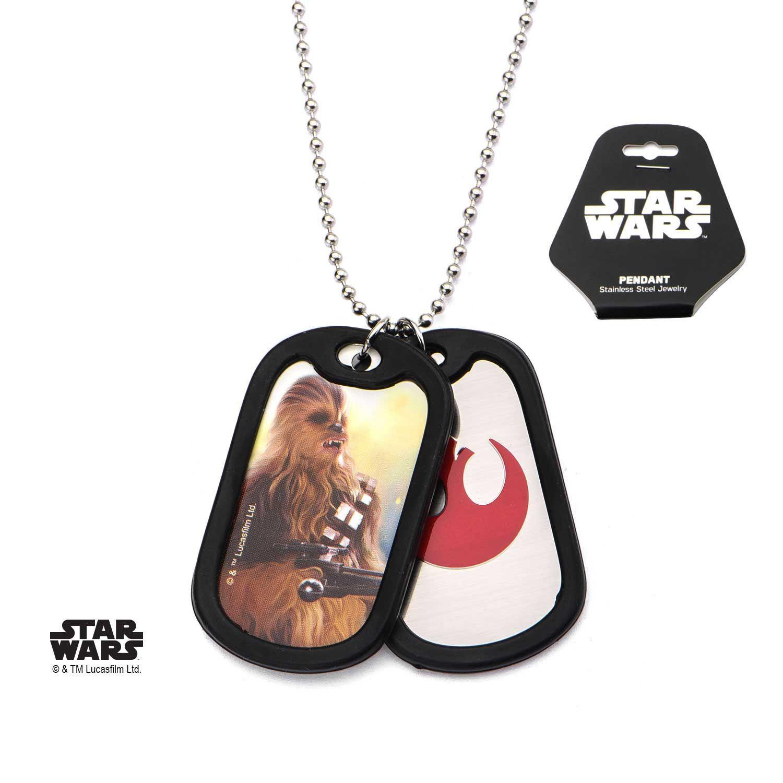 Pendentif star Wars Chewbacca