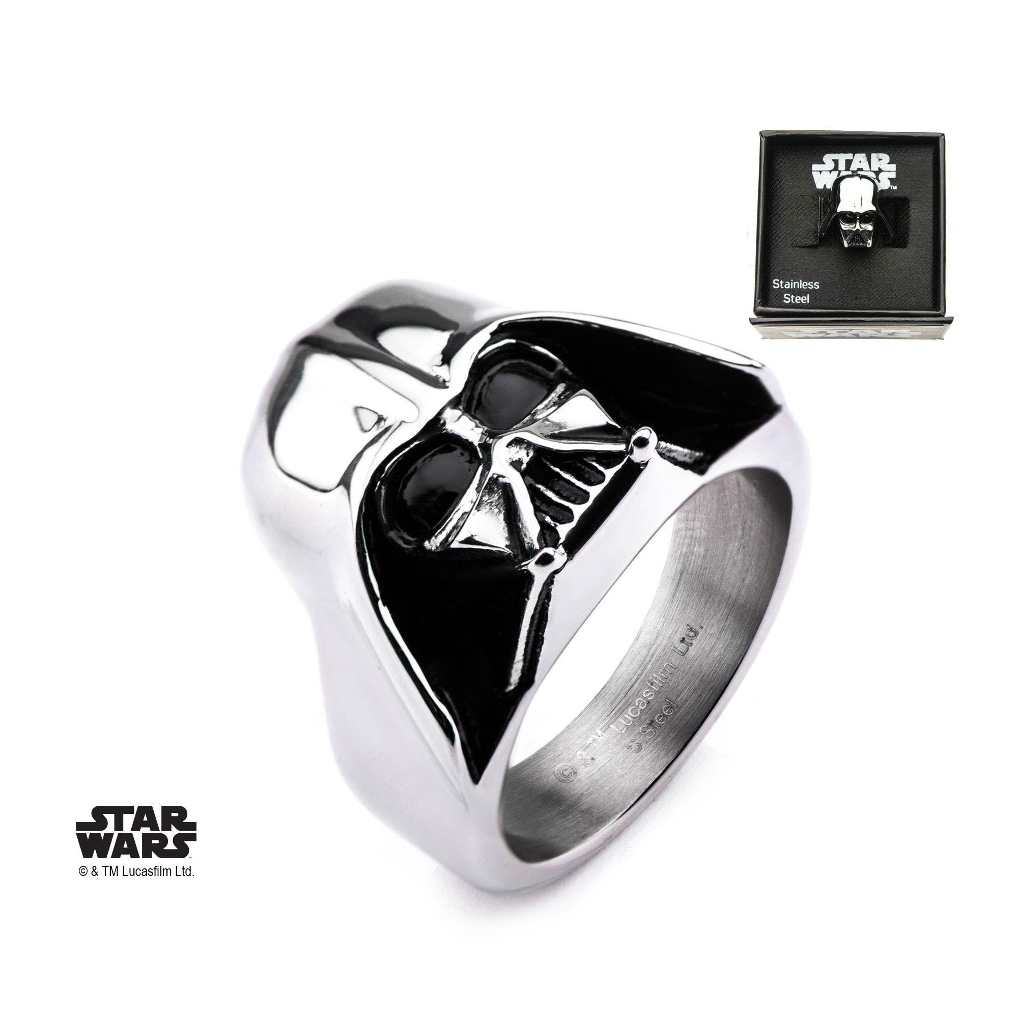 Bague Star Wars Dark Vador