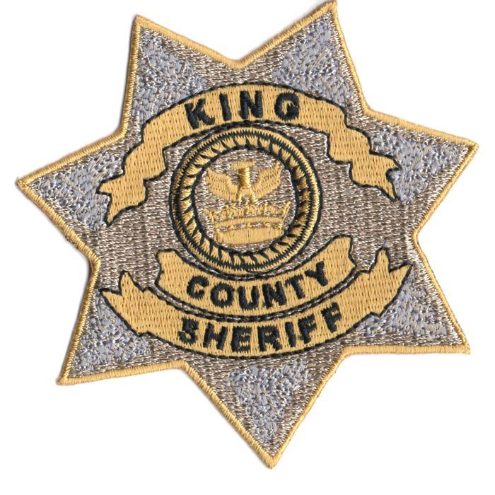 ecusson-sheriff-king-county