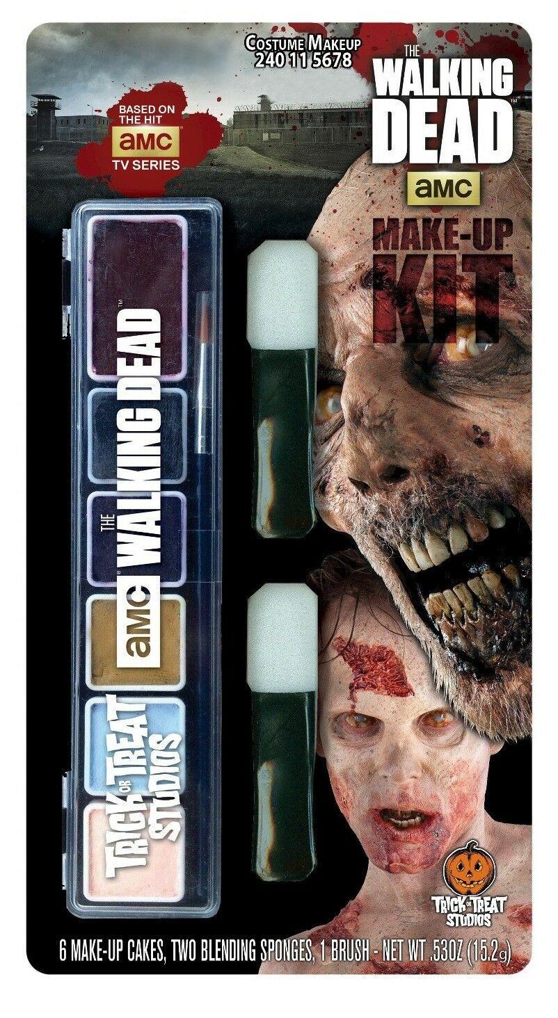 maquillage-walking-dead-zombie