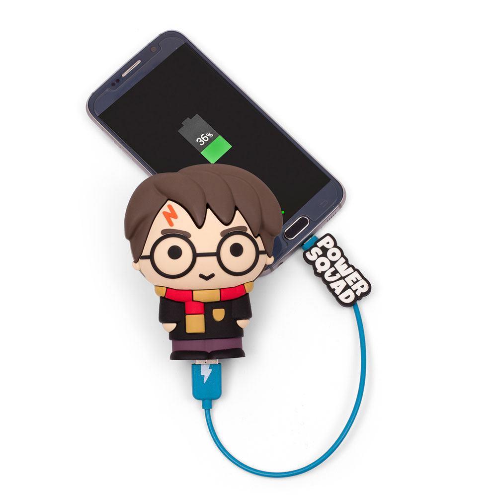 Batterie Harry Potter pour smartphone