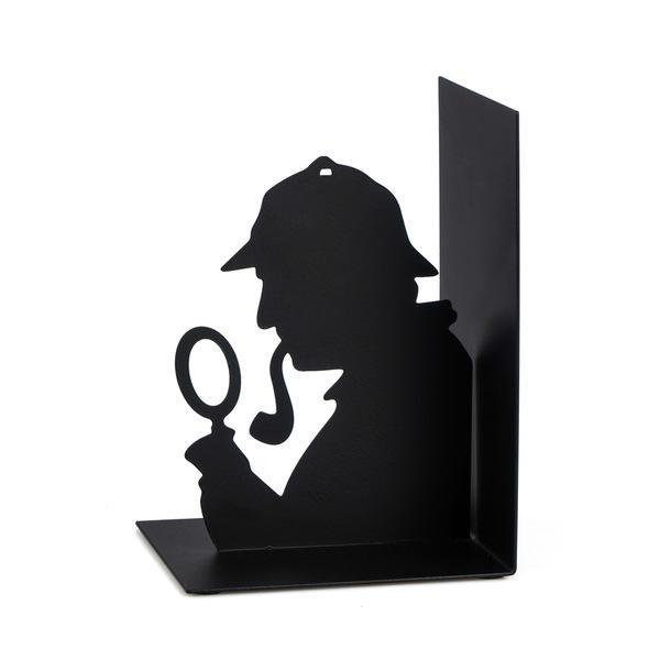 Serre-livres Sherlock Holmes