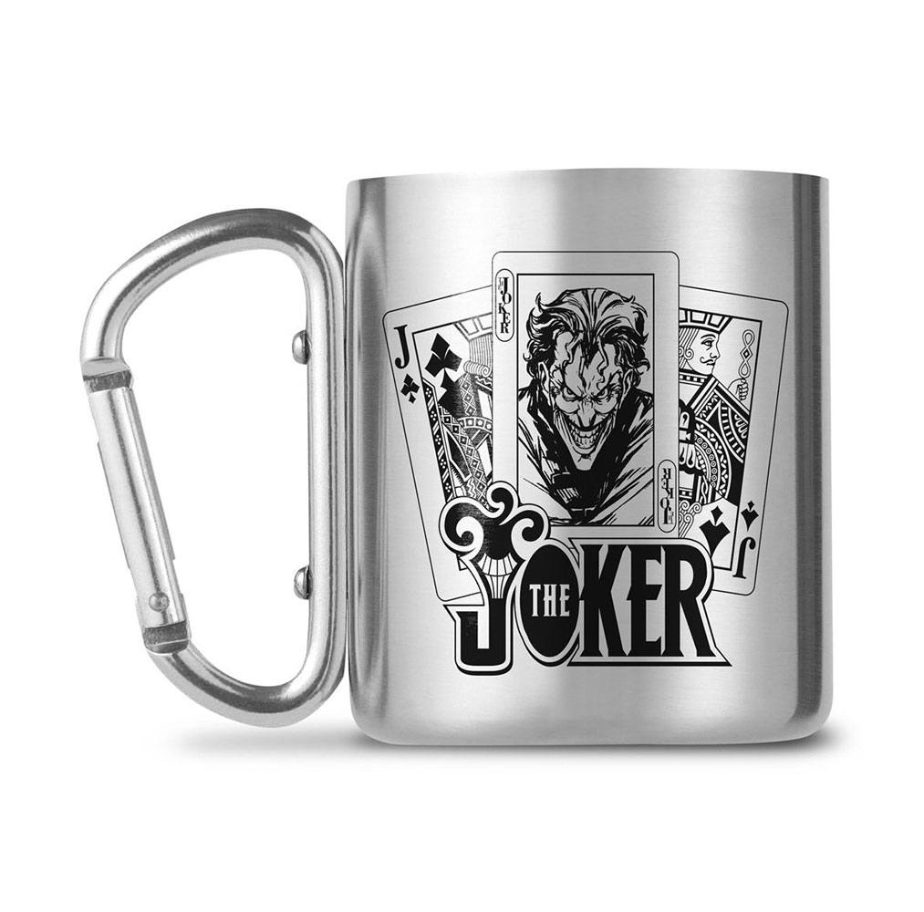 Tasse de camping The Joker