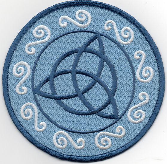 ecusson-logo-serie-charmed-pouvoir-des-trois