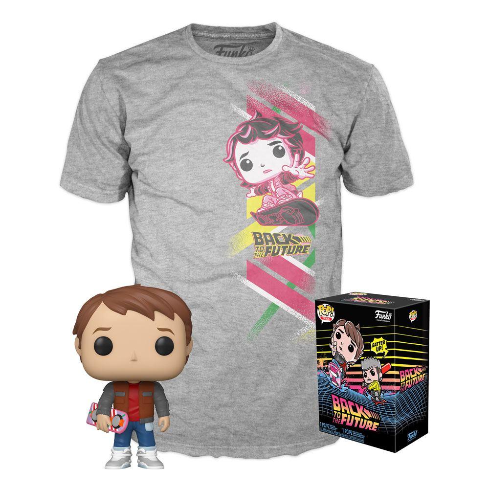 blister-tee-shirt-figurine-pop-retour-vers-le-futur