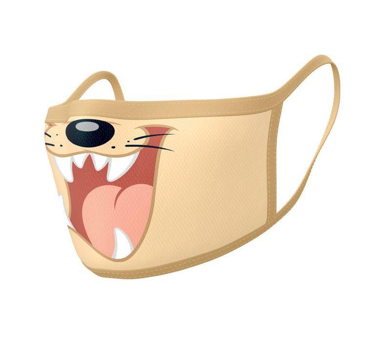 Masque de protection Taz