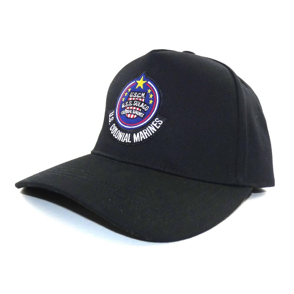 Alien réplique casquette des marines de l\'USS Sulaco