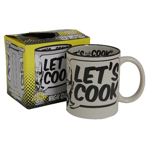 Tasse Breaking bad Let\'s Cook