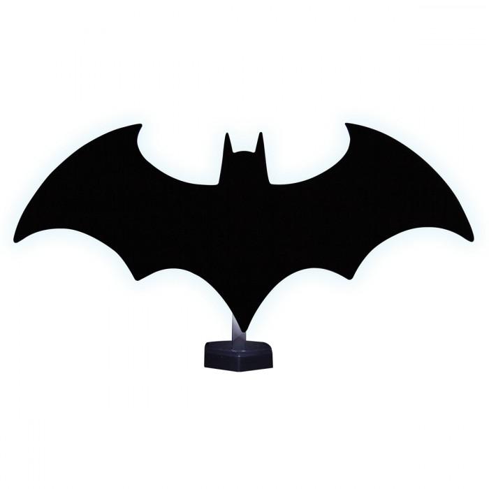 Lampe Batman eclipse port usb avec socles