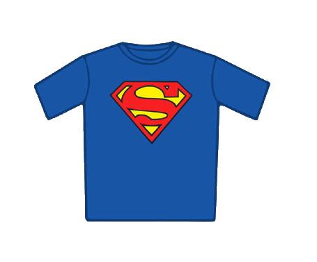 tee-shirt-logo-superman-officiel