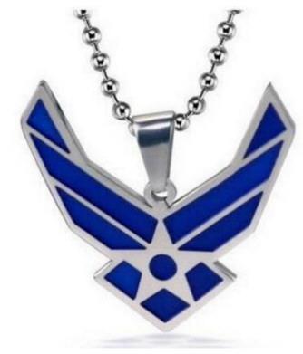 Stargate Sg1 Pendentif symbole de L\'US Air Force
