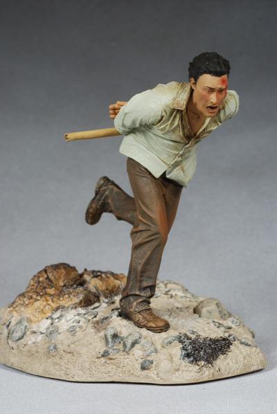 Figurine Lost  Jin series 2