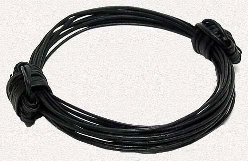 Bracelet Supernatural en fibres porté par Dean