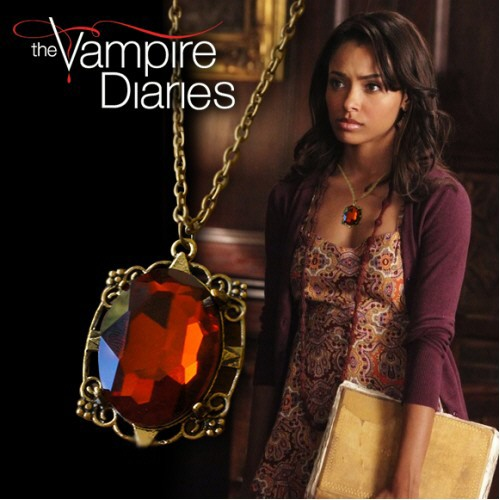 boutique vampire diaries bijoux
