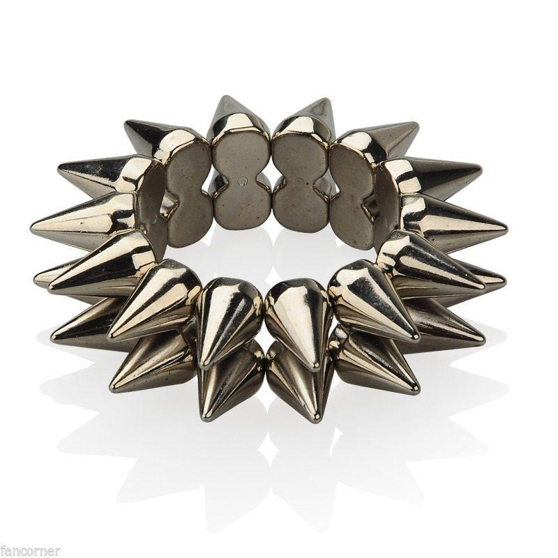 Bracelet gothique d\'Abby vu dans NCIS