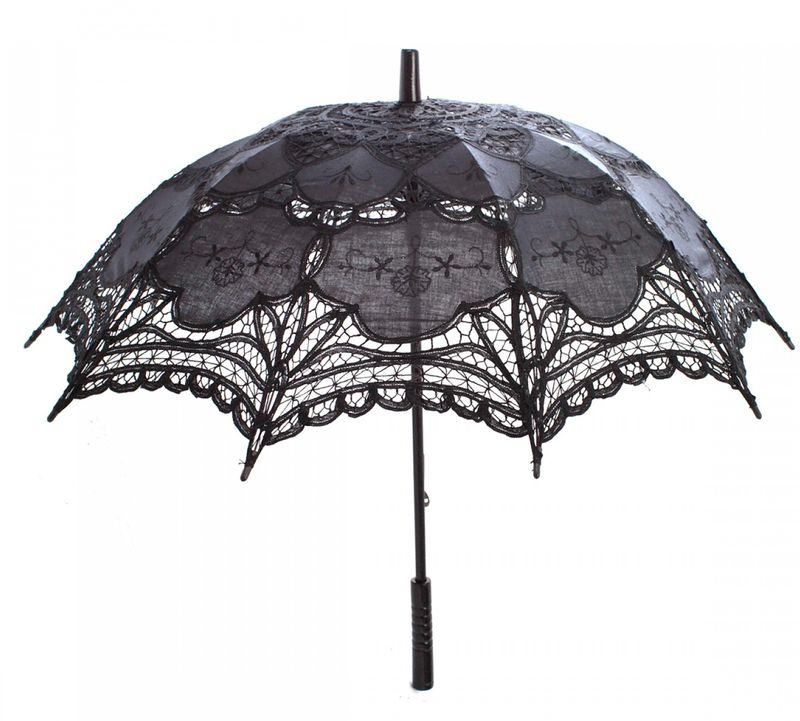 Replique de l\'ombrelle d\'Abby vu dans NCIS