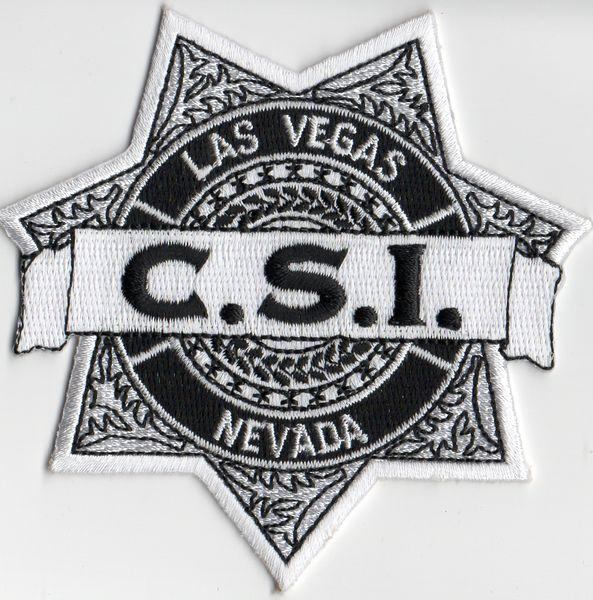 ecusson-police-les-experts-las-vegas