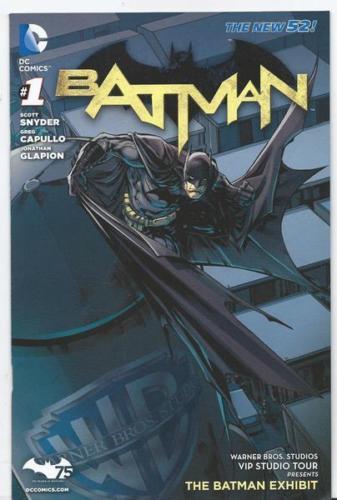 Batman toutes les bandes dessinées