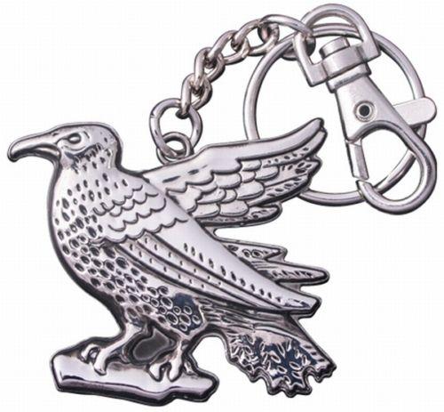 Porte cle officiel Harry potter symbole de Serdaigle