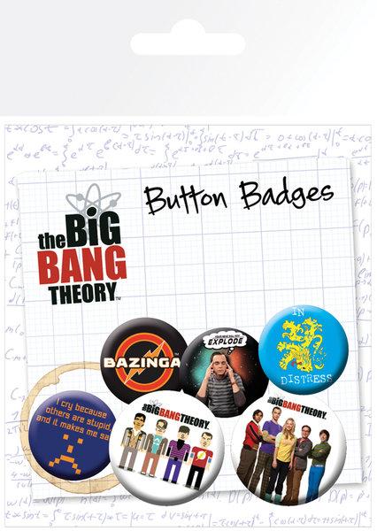 badges-the-big-bang-theory