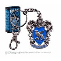 Porte clés officiel Harry potter blason école de Serdaigle