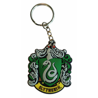 Pote cles Serpentard officiel porte cles harry potter officiel sous blister