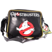Sacoche Ghostbusters officielle sac logo no ghost issu du film Ghostbusters