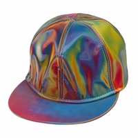 Retour vers le futur 2 Réplique casquette Marty mcFly Back to the future cap