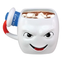 Tasse SOS fantômes tasse Stay Puft Ghostbusters official Stay Puft mug