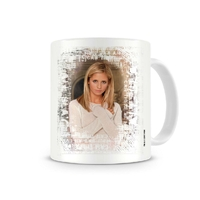 Tasse Buffy contre les vampires officielle Buffy the vampire slayer official mug
