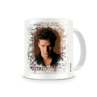Tasse Buffy contre les vampires officielle modèle angel official mug