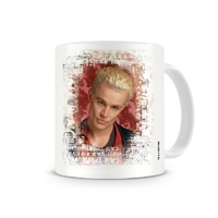 Tasse Buffy contre les vampires officielle modèle Spike tasse spike official mug