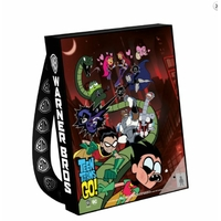 Teen titans grand sac à dos special Comic Con 2017 sac Teen titans