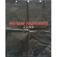 Blade runner 2049  grand sac à dos special Comic Con 2017 sac blade runner 2049