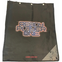 Ready Player one grand sac à dos special Comic Con 2017 sac ready Player one