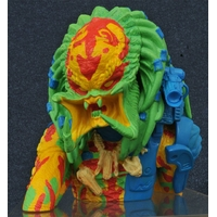 Predator Tirelire thermal unmasked predator exclusive edition
