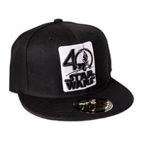 Casquette star Wars officielle 40ème anniversaire Star Wars collector cap